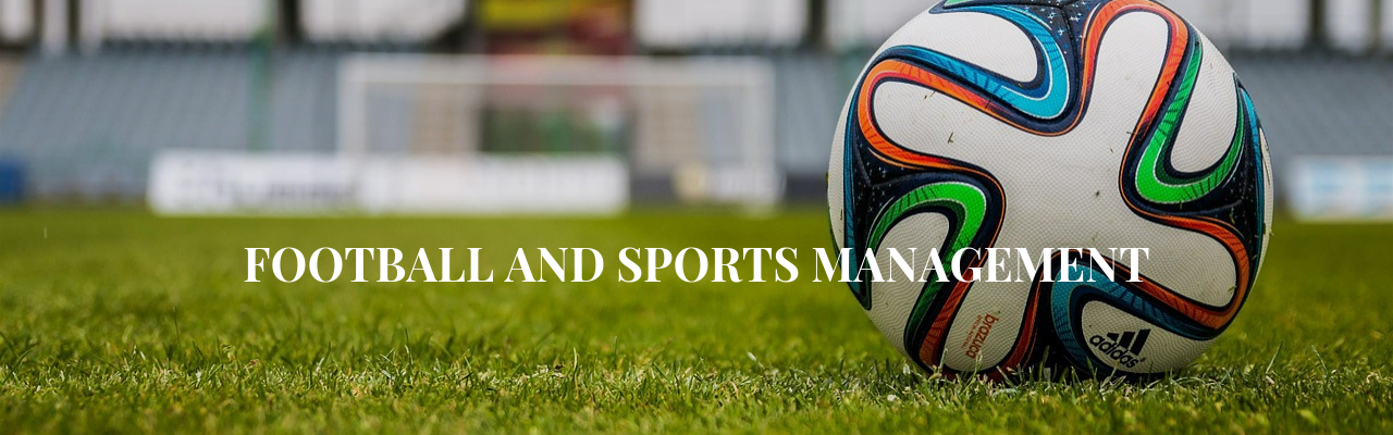 football and sports management, player negotiations